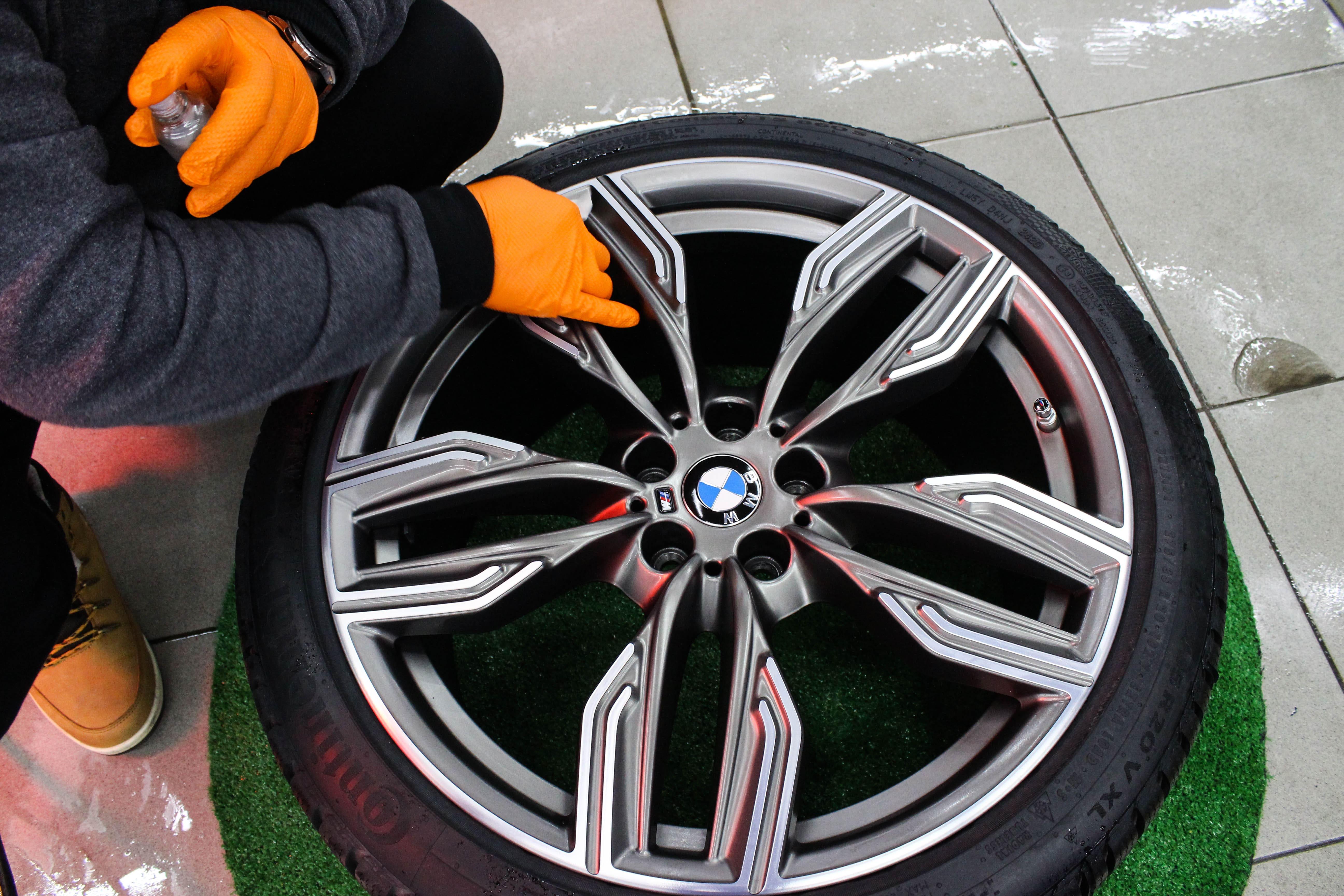 защита автомобильных дисков от коррозии
